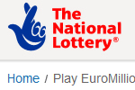 The National Lottery (NEW)